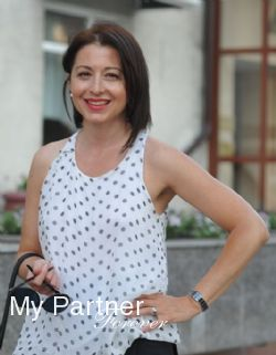 Datingsite to Meet Nataliya from Omsk, Russia