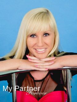 Datingsite to Meet Pretty Ukrainian Woman Elena from Vinnitsa, Ukraine