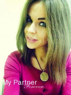 Datingsite to Meet Pretty Ukrainian Woman Tatiyana from Vinnitsa, Ukraine