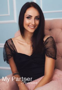 Datingsite to Meet Stunning Ukrainian Girl Ekaterina from Vinnitsa, Ukraine