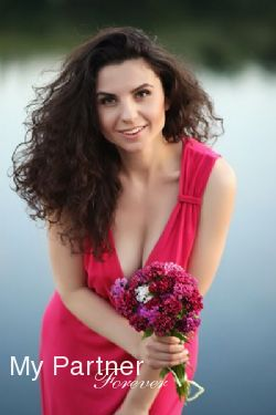 Datingsite to Meet Valentina from Zaporozhye, Ukraine