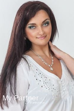 Meet Belarusian Woman Ekaterina from Grodno, Belarus