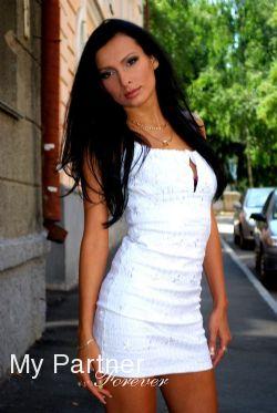 Meet Pretty Ukrainian Woman Nadezhda from Poltava, Ukraine