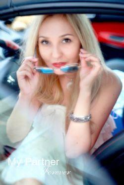 Beautiful Girl from Belarus - Elvira from Grodno, Belarus