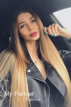 Beautiful Ukrainian Bride Kseniya from Vinnitsa, Ukraine