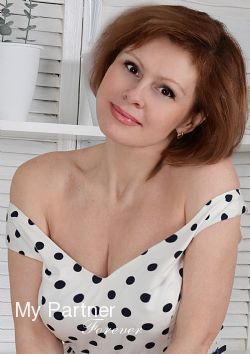 Beautiful Ukrainian Woman Viktoriya from Mariupol, Ukraine