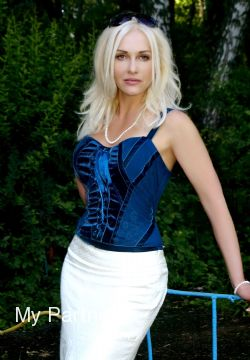Beautiful Woman from Ukraine - Nataliya from Khmelnitsky, Ukraine