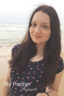 Belarusian Girl for Marriage - Eleonora from Grodno, Belarus