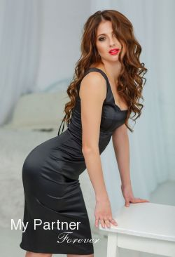 Charming Ukrainian Girl Olga from Nikolaev, Ukraine