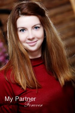 Dating Service to Meet Beautiful Ukrainian Woman Nataliya from Khmelnitsky, Ukraine