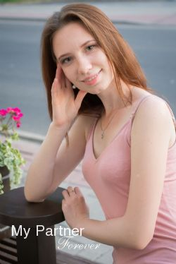 Dating Service to Meet Stunning Belarusian Lady Karina from Grodno, Belarus