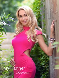 Dating Service to Meet Stunning Ukrainian Girl Nataliya from Kharkov, Ukraine