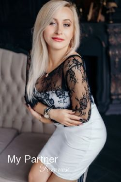 Dating Site to Meet Gorgeous Ukrainian Girl Oksana from Zaporozhye, Ukraine
