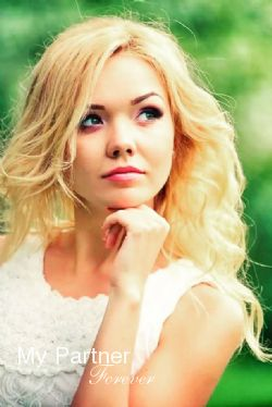 Dating Site to Meet Gorgeous Ukrainian Lady Anna from Vinnitsa, Ukraine
