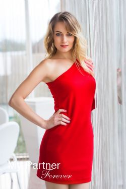 Dating Site to Meet Sexy Ukrainian Girl Elena from Dniepropetrovsk, Ukraine