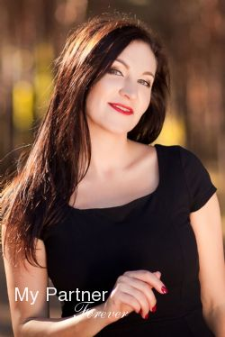 Dating Site to Meet Single Ukrainian Girl Tatiyana from Poltava, Ukraine