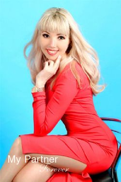 Dating with Charming Ukrainian Girl Olga from Sumy, Ukraine