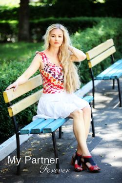 Dating with Single Ukrainian Woman Larisa from Khmelnitsky, Ukraine
