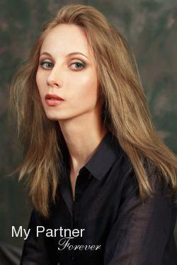 Dating with Stunning Belarusian Girl Olga from Grodno, Belarus