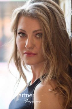 Datingsite to Meet Charming Belarusian Woman Anastasiya from Grodno, Belarus