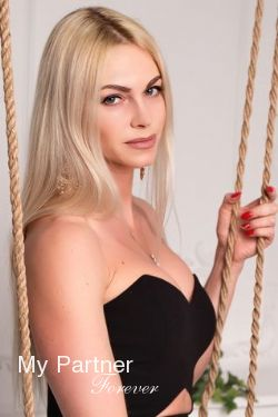 Datingsite to Meet Gorgeous Belarusian Girl Nataliya from Grodno, Belarus