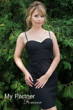 Datingsite to Meet Olesya from Grodno, Belarus