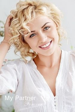 Datingsite to Meet Sexy Belarusian Lady Olga from Minsk, Belarus