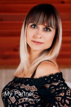 Gorgeous Belarusian Woman Lyudmila from Grodno, Belarus