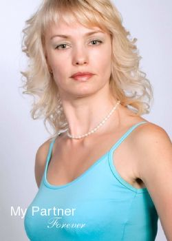 Gorgeous Lady from Belarus - Inna from Grodno, Belarus
