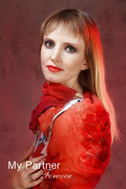 International Dating Site to Meet Darya from Grodno, Belarus
