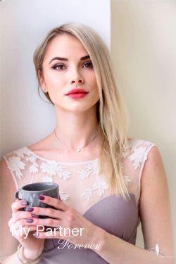 International Datingsite to Meet Olga from Kiev, Ukraine