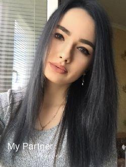 International Marriage Agency to Meet Anastasiya from Chisinau, Moldova