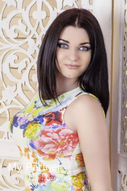 International Matchmaking to Meet Olga from Poltava, Ukraine