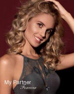 Marriage Agency to Meet Tatiyana from Kiev, Ukraine