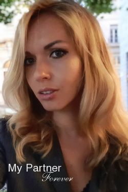 Matchmaking Service to Meet Ekaterina from Grodno, Belarus