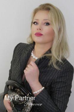 Meet Belarusian Woman Irina from Grodno, Belarus