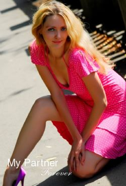 Meet Charming Ukrainian Girl Diana from Vinnitsa, Ukraine