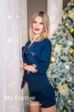 Meet Stunning Ukrainian Woman Elena from Zaporozhye, Ukraine