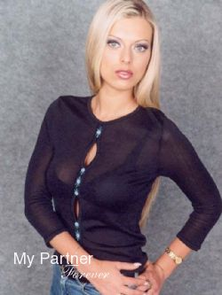 Meet Ukrainian Woman Nataliya from Poltava, Ukraine