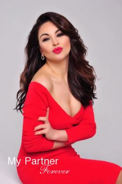 Pretty Girl from Ukraine - Nataliya from Kiev, Ukraine