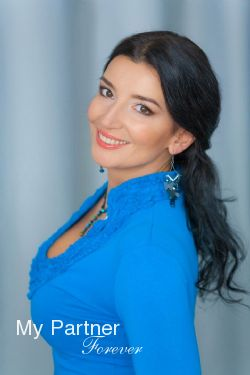 Pretty Ukrainian Bride Nataliya from Dniepropetrovsk, Ukraine