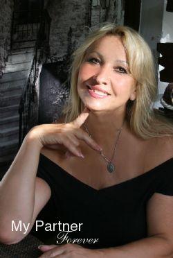 Pretty Ukrainian Lady Lyubov from Mariupol, Ukraine