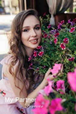 Single Girl from Ukraine - Tatiyana from Zaporozhye, Ukraine