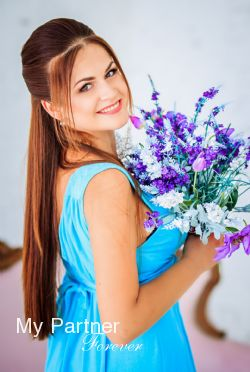 Single Woman from Ukraine - Tatyana from Zaporozhye, Ukraine