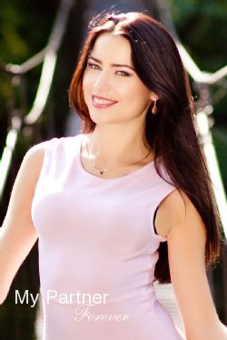 Stunning Lady from Ukraine - Viktoriya from Poltava, Ukraine