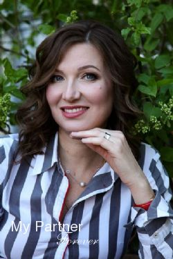 Stunning Russian Girl Nataliya from Pskov, Russia