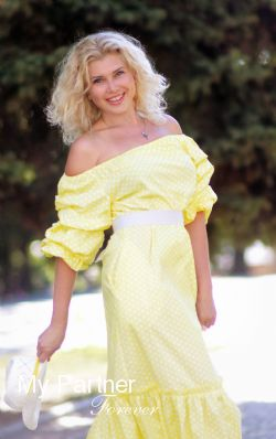 Stunning Woman from Ukraine - Alina from Kharkov, Ukraine