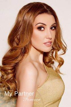 Ukrainian Girl Looking for Marriage - Elena from Kiev, Ukraine