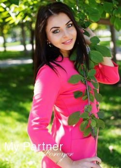 Online Dating with Irina from Dniepropetrovsk, Ukraine