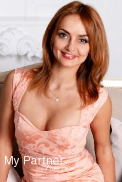 Online Dating with Mariya from Kharkov, Ukraine